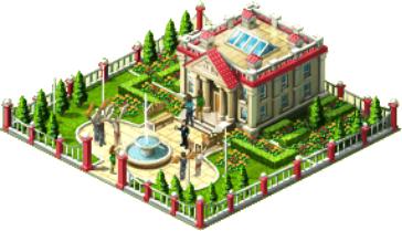 Mayors residence big business wiki fandom powered by wikia mayors residence malvernweather Image collections