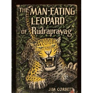 The Man-Eating Leopard of Rudraprayag, US 1st edition