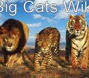 Big Cats Wiki