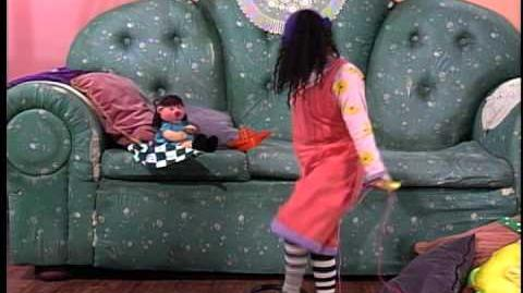 "The Big Comfy Couch - Season 2 Ep 11- ""Rude-I-Culous"""