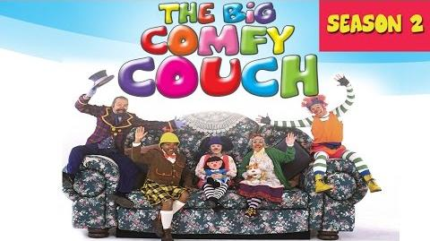 "The Big Comfy Couch - Season 2 Ep 1 - ""Babs in Toyland"""
