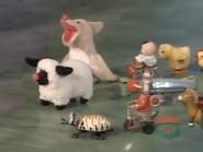 Hello Wind-Up Toys