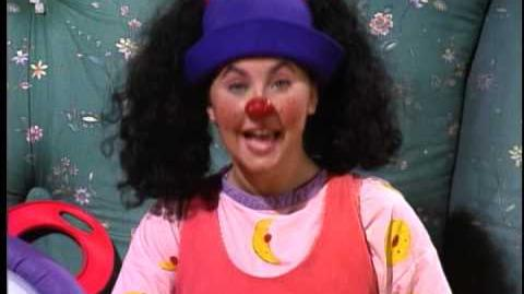 "The Big Comfy Couch - Season 3 Ep 2 - ""It's About Time"""