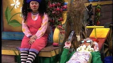 "The Big Comfy Couch - Season 2 Ep 9 - ""I Feel Good"""