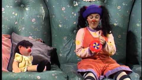 "The Big Comfy Couch - Season 1 Ep 5 - ""Upsey Downsey Day"""