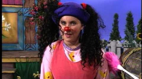"The Big Comfy Couch - Season 2 Ep 12 -""Make It Snappy""-1"