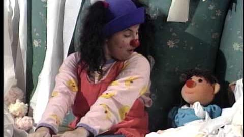 "The Big Comfy Couch - Season 1 Ep 8 - ""Scrub-a-Dub"""