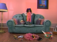 Babs in Toyland Big Mess
