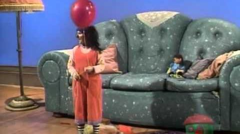 Big Comfy Couch - Pie in the Sky
