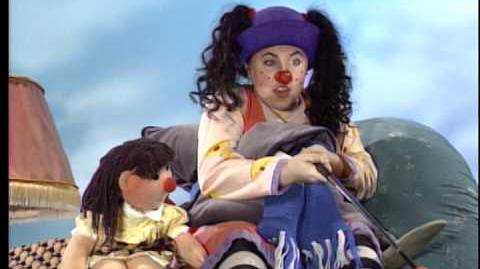 "The Big Comfy Couch - Season 1 Ep 7 - ""Something's Fishy Around Here"""