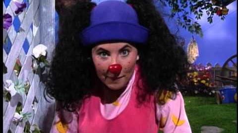 """The Big Comfy Couch - Season 3 Ep 5 - """"Monkey See Monkey Do"""""""