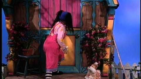 "The Big Comfy Couch - Season 2 Ep 5 - ""This Little Piggy"""