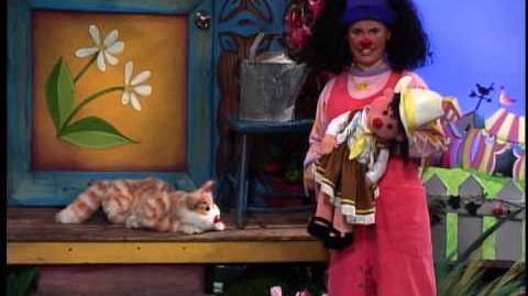 "The Big Comfy Couch - Season 3 Ep 7 - ""Horsing Around"""