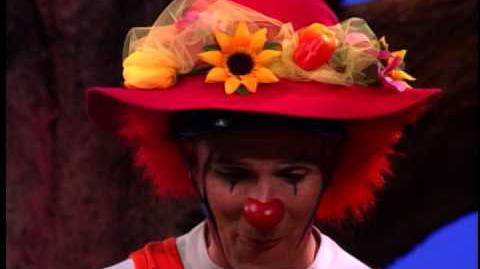 """The Big Comfy Couch - Season 3 Ep 6 - """"Sticks and Stones"""""""