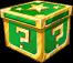 Grne Themenkiste-icon