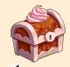 Süße Mysteriöse Kiste-icon
