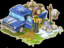 Runestone trader