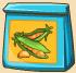 Magische Bohnen-Saat-icon