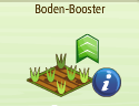 Bodenbooster