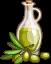 Olivenöl-icon
