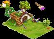 Free range doghouse