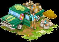 Seashell Trader