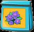 Veilchen-Saat-icon