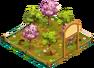 Apple cherry orchard-4-1