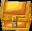 Mysteriöse Goldkiste-icon
