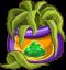 Seegras-Futter-icon
