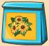 Sonnenblumen-Saat-icon