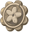 Kleague medal stone big