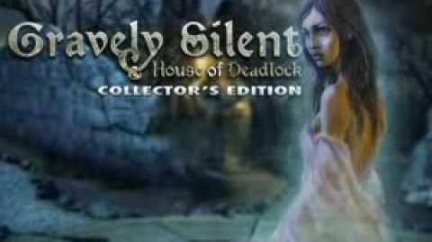 Gravely Silent - House of Deadlock Collectors Edition-0