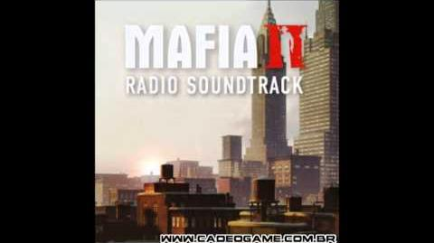 MAFIA 2 soundtrack - Thomas Dorsey The Dipsy Doodle