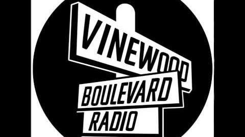 GTA V Vinewood Boulevard Radio Sam Flax Fire Doesnt Burn Itself