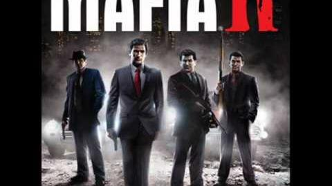 Mafia 2 OST - The Everly Brothers - All I Have To Do Is Dream