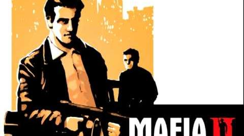 Mafia 2 OST - Dean Martin - Let it snow