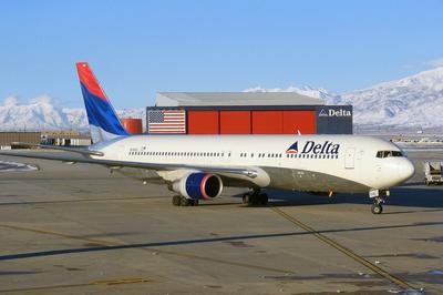 Delta 767