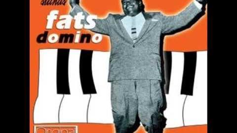 Fats Domino The Fat Man