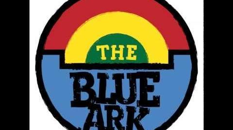 GTA V Radio Blue Ark Chronixx - Odd Ras