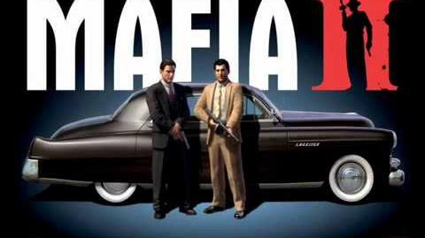 Fats Domino - Ain't That a Shame (Mafia II Soundtrack)