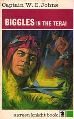 Biggles in the Terai-1968