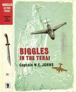 Biggles in the Terai-1966