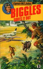 Biggles Sorts It Out-1981