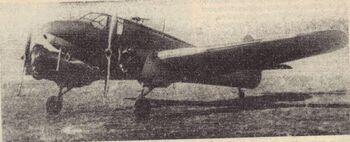 Yak-6
