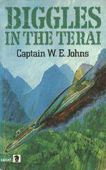 Biggles in the Terai-Knight 1975