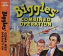 Biggles' Combined Operation