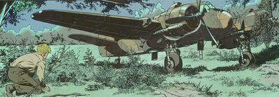 Beaufighter-wotan