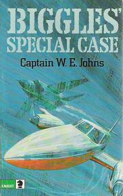Biggles Special Case-1975
