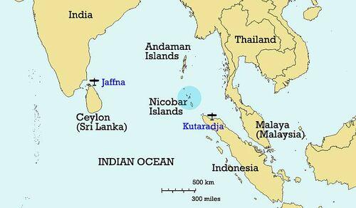 Indian Ocean AO